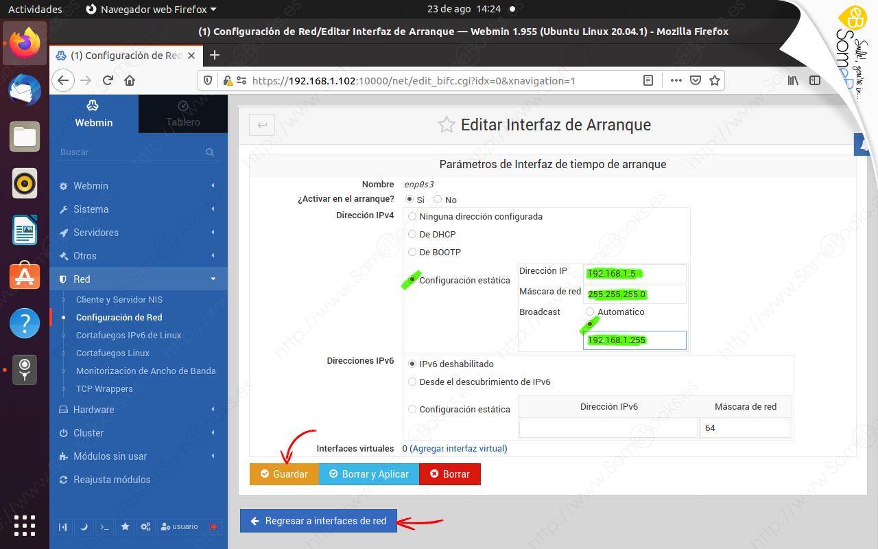 Establecer-una-dirección-IP-estatica-en-Ubuntu-con-Webmin-006