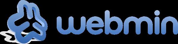 Logo de webmin