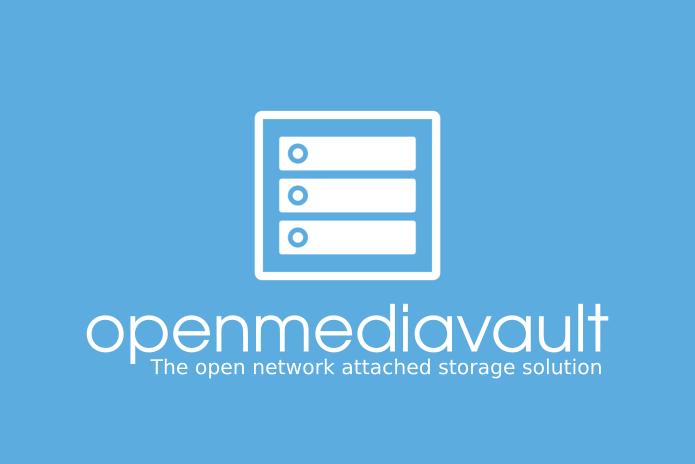 OpenMediaVault logo