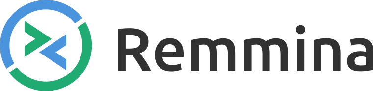 Logo Remmina