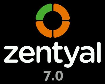 Logo Zentyal
