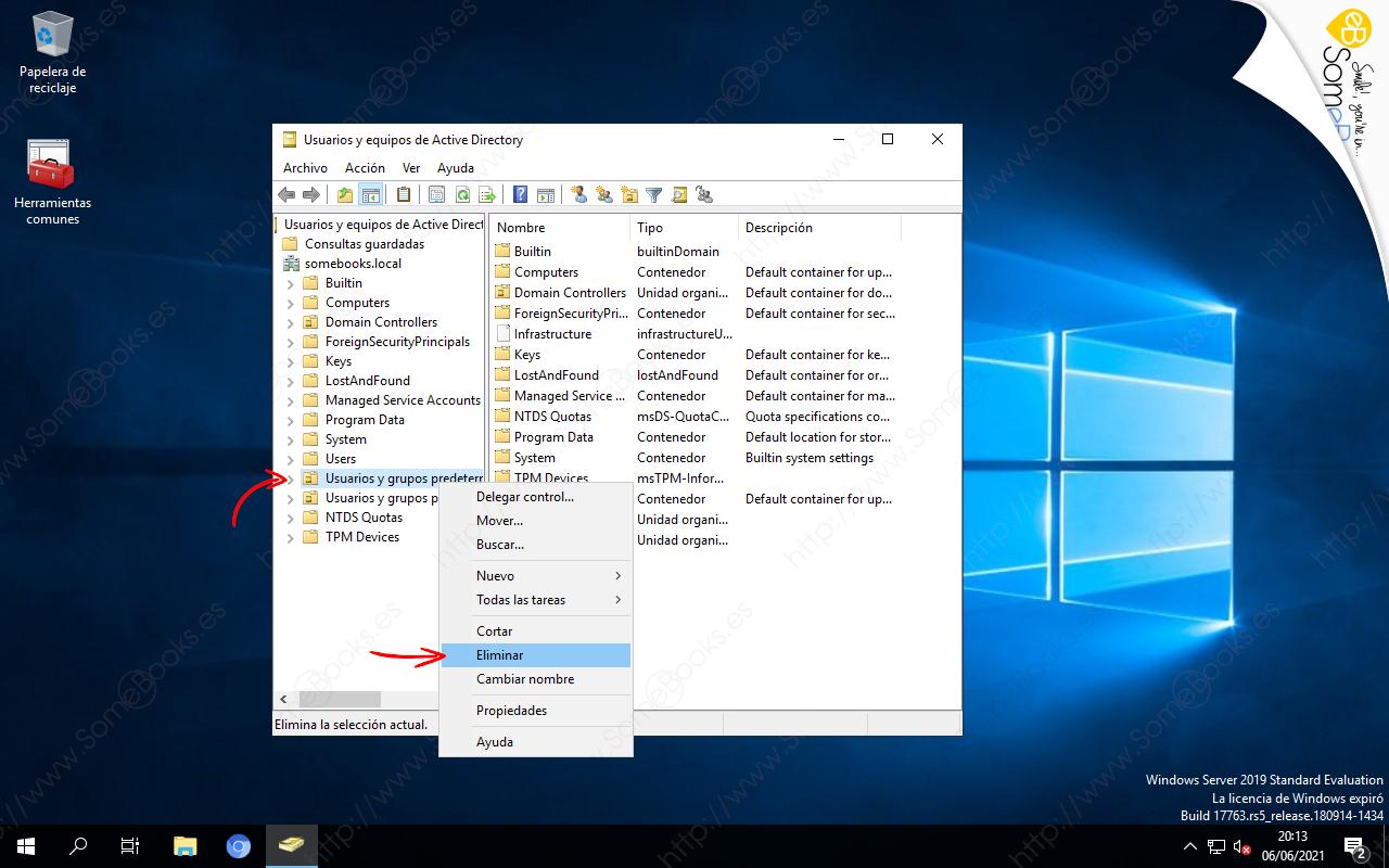 Eliminar-una-unidad-organizativa-en-la-interfaz-gráfica-de-Windows-Server-2019-007
